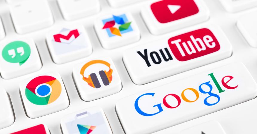 Alphabet : Google change-t-il de A à Z ?