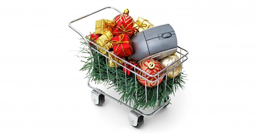 achats noel ecommerce