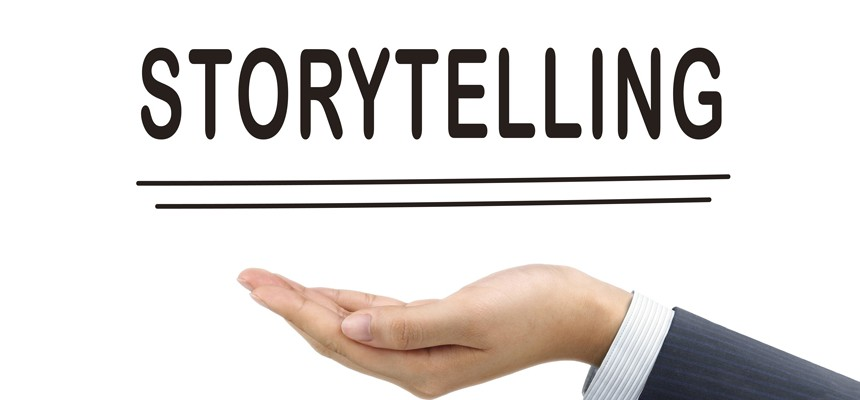 Storytelling : LA technique de brand content