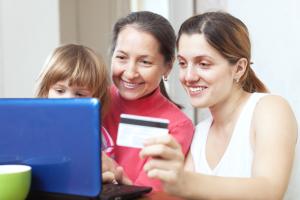 La loi Consommation e-commerce